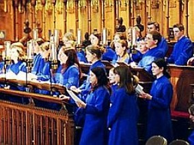 Choirs & Singing Groups