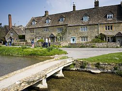 Cotswolds Trivia - What's in a Name?