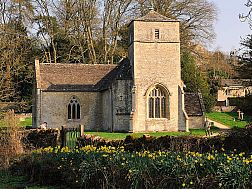 Cotswolds Trivia - Village Life