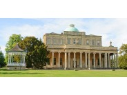 Pittville Pump Room, Cheltenham