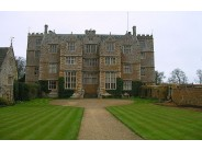 Chastleton House, near Moreton-in-Marsh