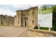 The Old Prison, Northleach