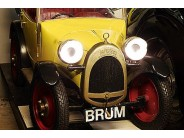 Cotswold Motoring Museum & Toy Collection, Bourton-on-the-Water