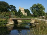 95. Cotswold Canals and their restoration