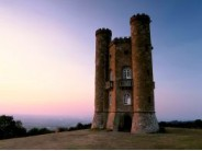 15. Broadway Tower