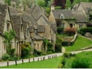 16. Arlington Row, Bibury