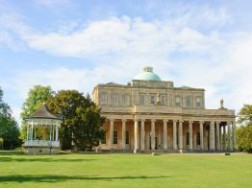 20. Pittville Pump Room, Cheltenham