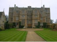 "30. Chastleton House - ""the birthplace of croquet"""