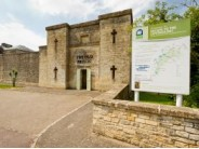 34. The Old Prison, Northleach