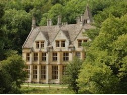 47. Woodchester Mansion