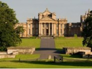 48. Blenheim Palace
