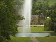 60. Stanway House & Fountain