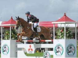 61. World-class Eventing in the Cotswolds at Badminton and Gatcombe Park