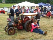 66. Northleach Steam & Vintage Show