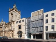 74. The Wilson Cheltenham Art Gallery & Museum