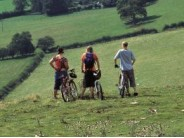 89. Cycling in the Cotswolds