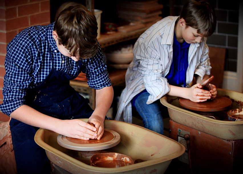Honeybourne Pottery