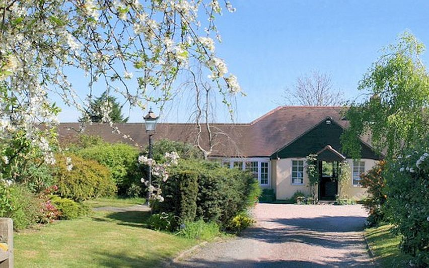 Brymbo B&B, near Chipping Campden