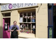The Candy Man, Cirencester
