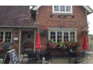 The Inn & Brasserie @ Childswickham