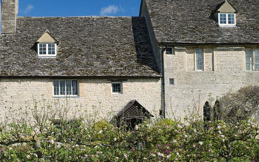 Cogges Manor Farm, Witney