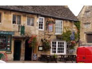 The Cotswold Arms, Burford