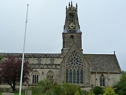 Cotswolds Trivia - Churches & Religion