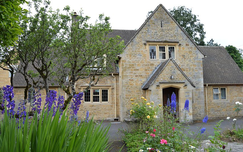 Manor Close B&B, Bourton-on-the-Water