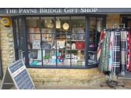 The Payne Bridge Gift Shop, Bourton-on-the-Water