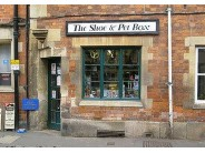The Shoe & Pet Box, Winchcombe