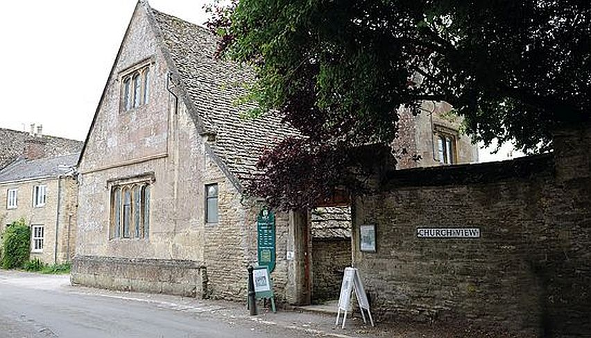 Bampton Community Archive