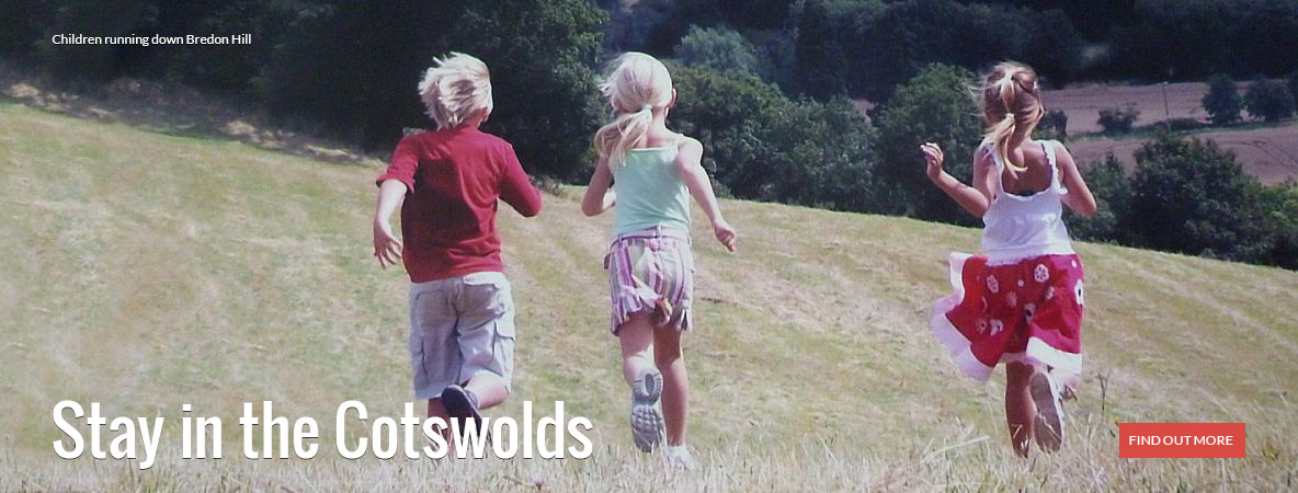 Stay in the Cotswolds