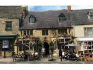 The Mermaid, Burford