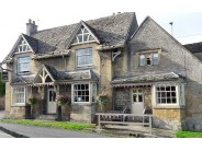 The New Inn, Willersey