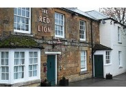 The Red Lion, Ilmington