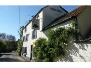 The Vine Tree, Norton, near Malmesbury