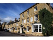The Kings Hotel, Chipping Campden