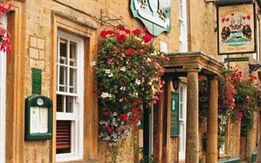 Redesdale Arms Hotel, Moreton-in-Marsh