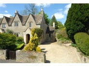 3 bed semi-detached cottage, Westonbirt