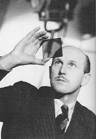 Renowned English film director Michael Powell spent his later years in the Cotswold village of Avening.