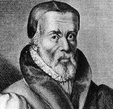 William Tyndale has been voted one of the 100 Greatest Britons.