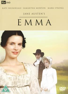 The 1996 TV adaptation of Jane Austen's novel Emma was filmed at locations in and around the Cotswolds.