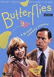 Cheltenham locations featured heavily in the hit BBC sitcom Butterflies, starring Wendy Craig and Geoffrey Palmer.