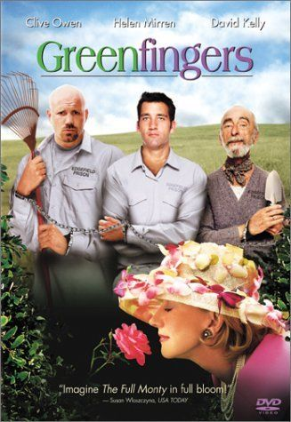 The 2000 film Greenfingers, based on a story about group of prisoners in Gloucestershire, used several locations around the Cotswolds for filming.