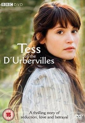 Gemma Arterton took the lead in the BBC's 2008 adaptation of Thomas Hardy's classic novel Tess of the d'Urbervilles, which used several Cotswold locations for filming.