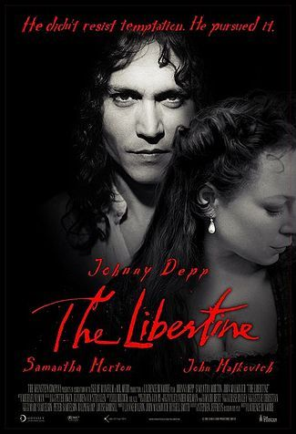 Film locations for the 2004 movie The Libertine, starring Johnny Depp, included Stanway House and Blenheim Palace.