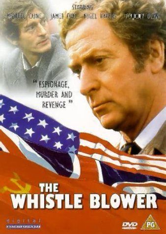 The 1986 spy thriller The Whistle Blower was largely filmed in Cheltenham, home to GCHQ.