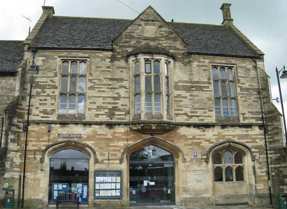 Athelstan Museum in Malmesbury contains a fascinating collection of artefacts.