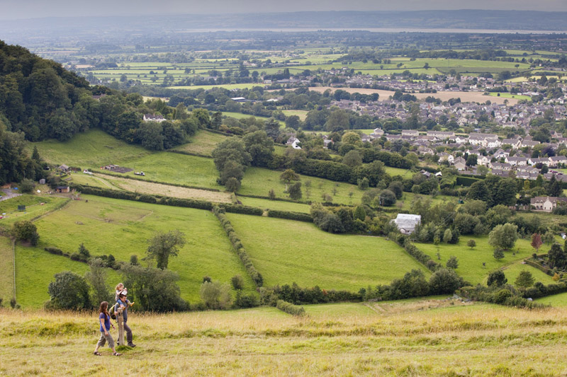 There are few places in the world better to walk than the Cotswolds. Picture © Nick Turner/Cotswolds Conservation Board