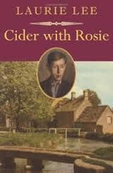 Cider with Rosie is Laurie Lee's best-known work.
